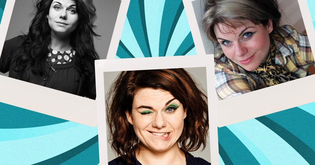 My feminist icon: Caitlin Moran reveals who inspires her