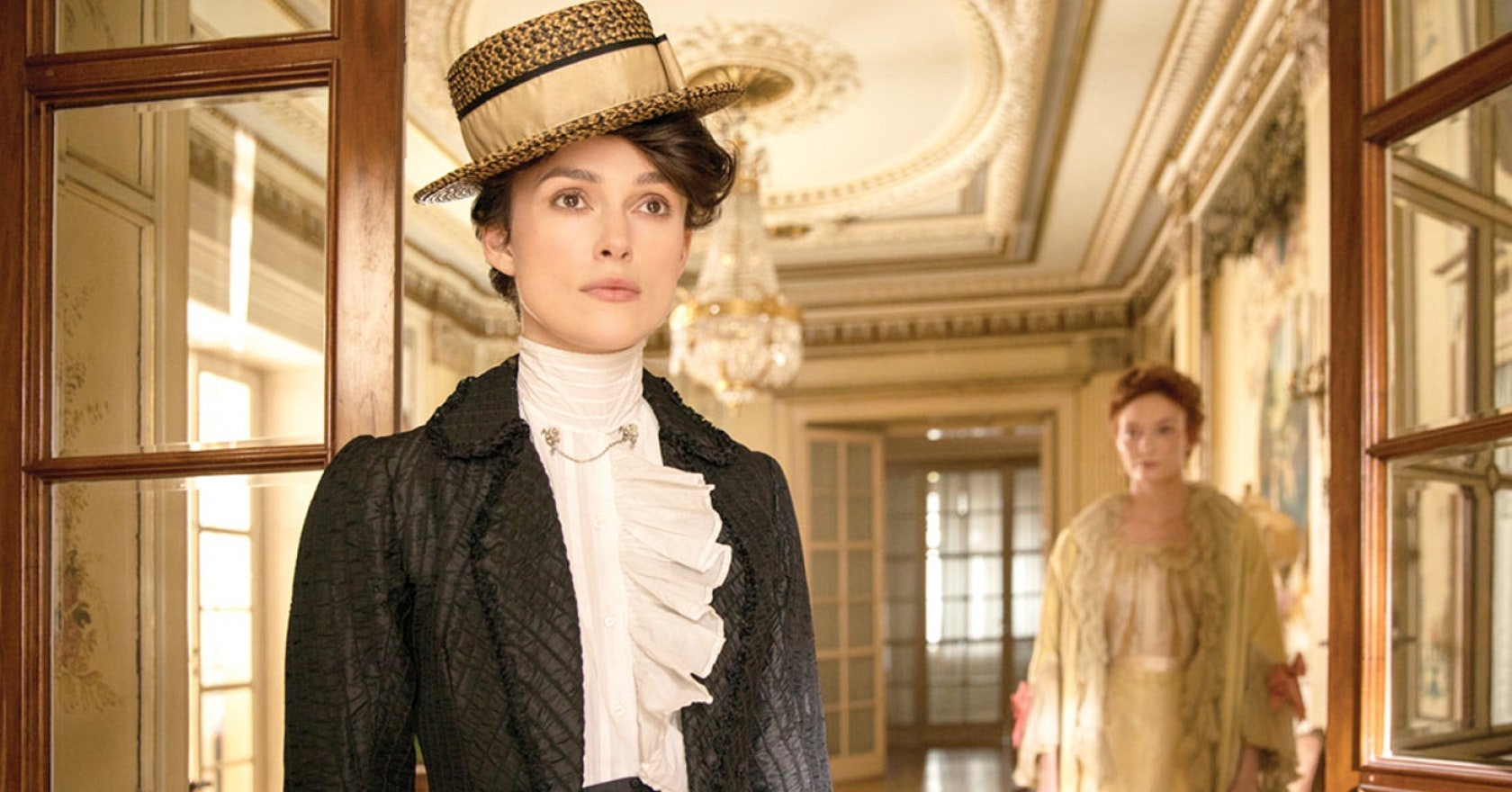 Film Review | Colette starring Keira Knightley