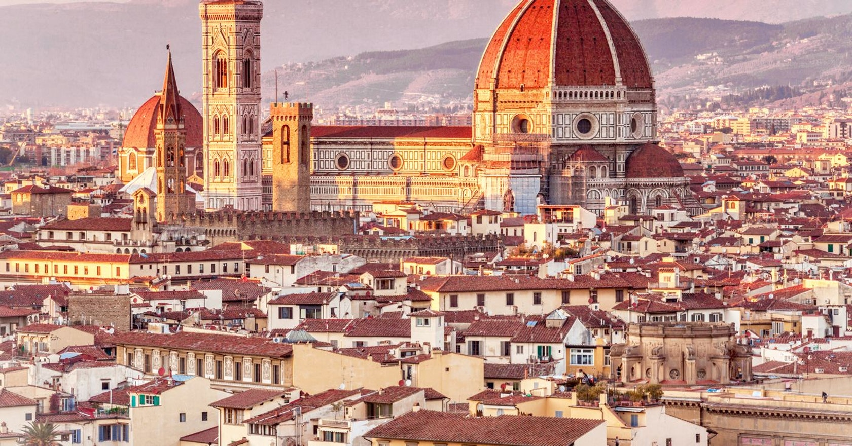 The non-touristy guide to a city break in Florence