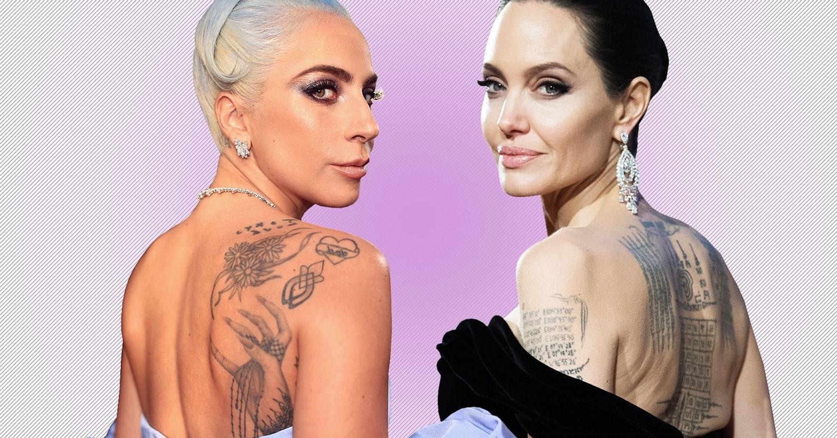Angelina Jolie vs Lady Gaga: why the Cleopatra movie backlash misses the point