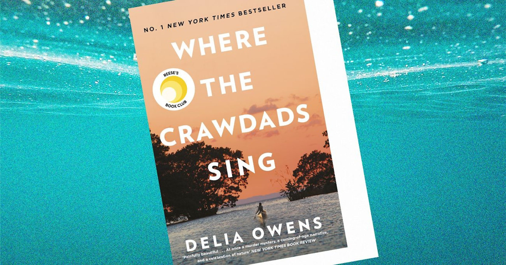Read the first chapter of Reese Witherspoon's gripping new book-to-movie here