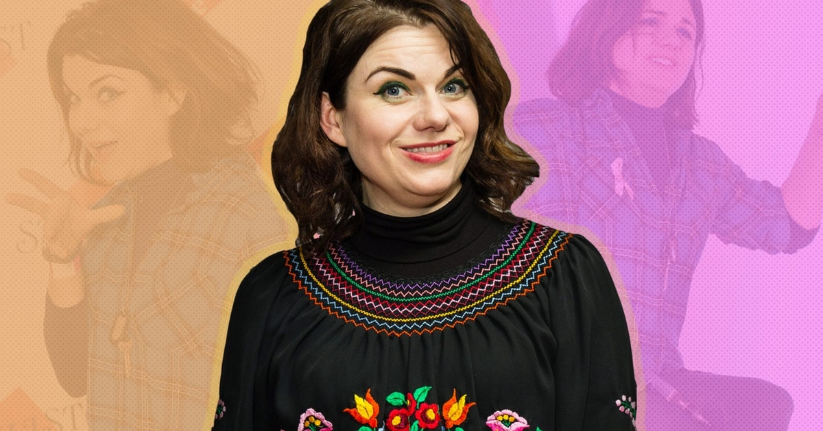 On sex, beauty and self-care: brilliant Caitlin Moran quotes to live your life by