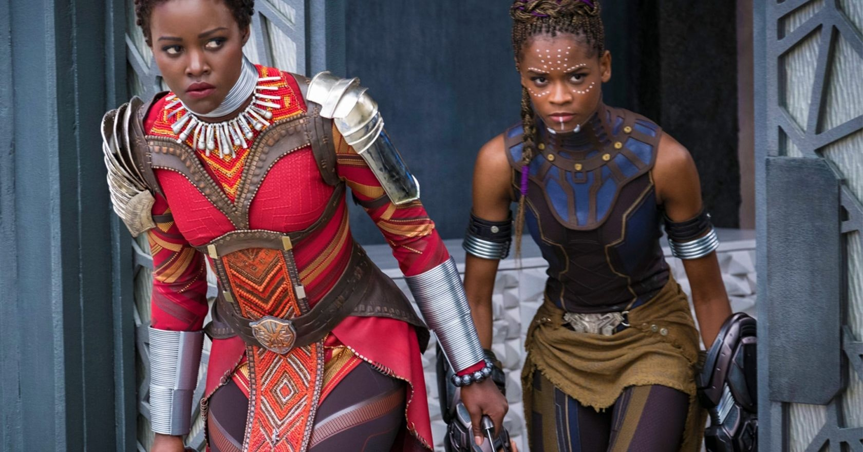 How the Black Panther Oscar nominations made history