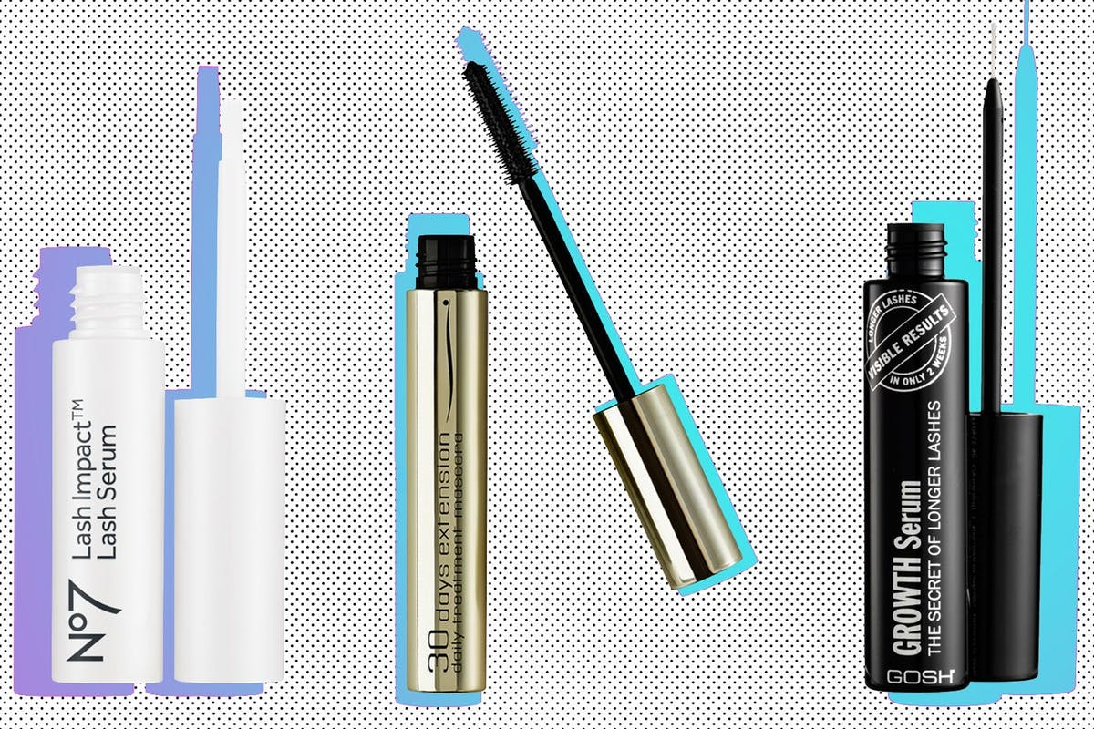 The Best Eyelash Growth Serums For Conditioning And Enhancing Your
