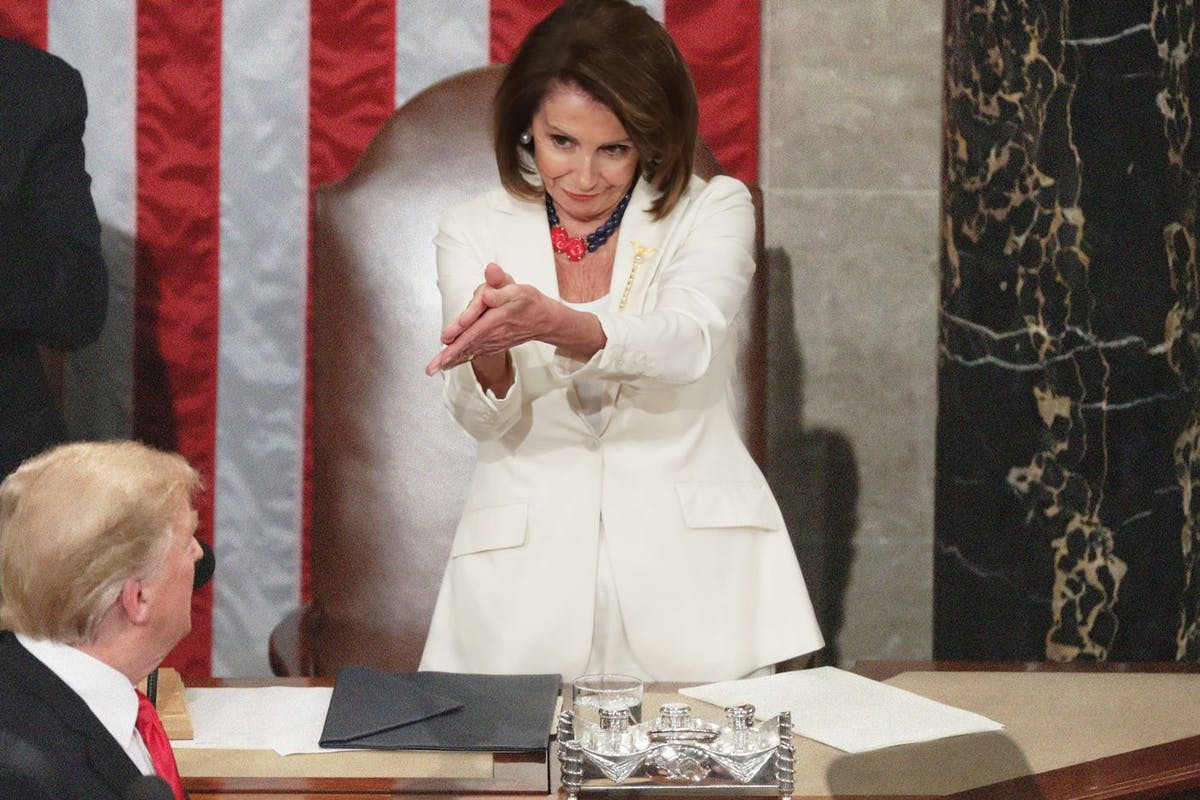 Nancy Pelosi Teenager Nancy Pelosi...