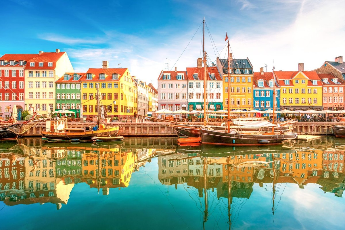 The best shops, restaurants, hotels and things to do in Nørrebro, Copenhagen's coolest district