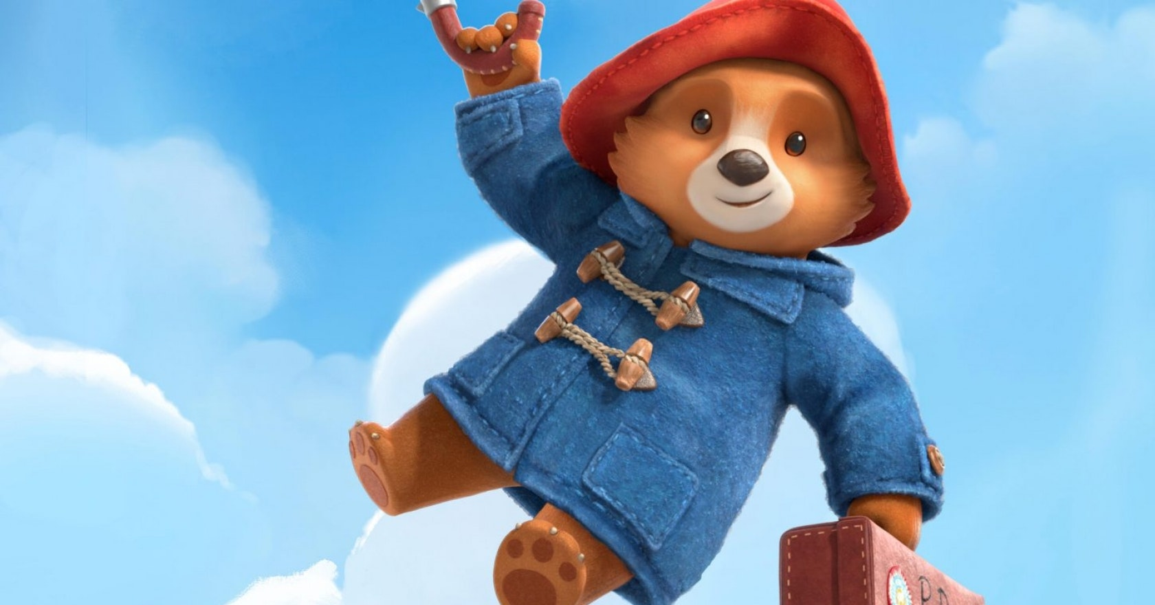 It's official: Paddington Bear is getting his own TV show