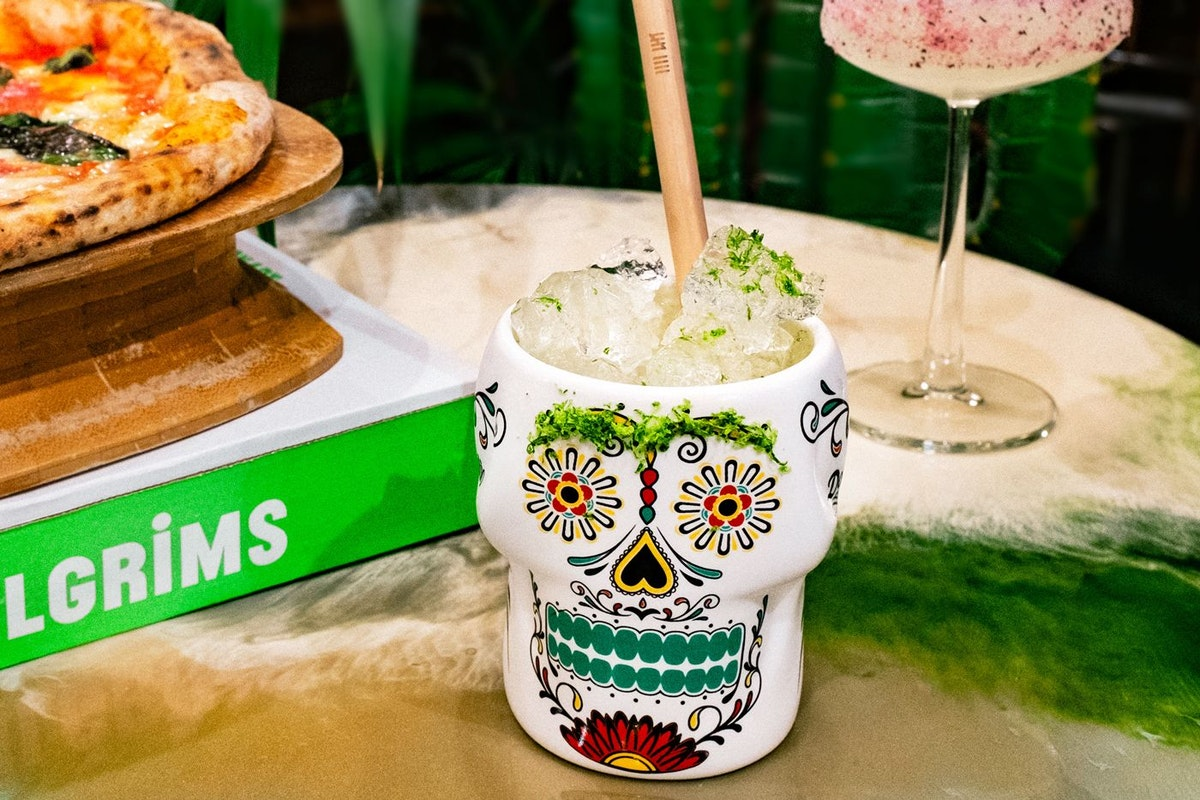 The best margarita cocktail recipes with a twist to try this Margarita Day 2019