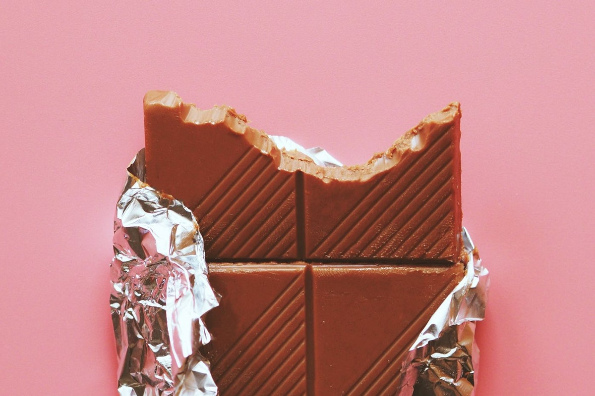 Chocolate. Image: Getty
