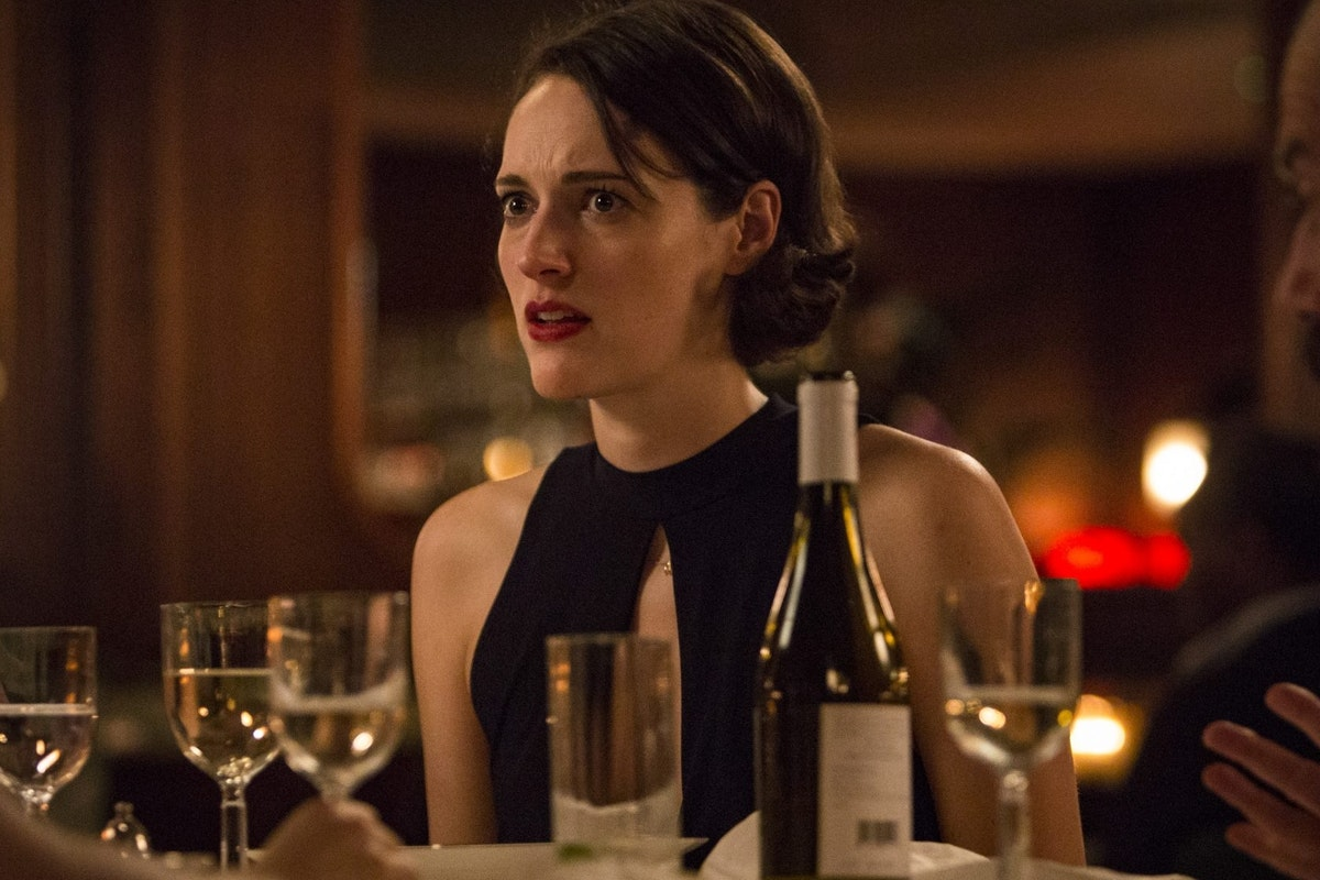 """""""23 thoughts I had while watching Fleabag episode one"""""""