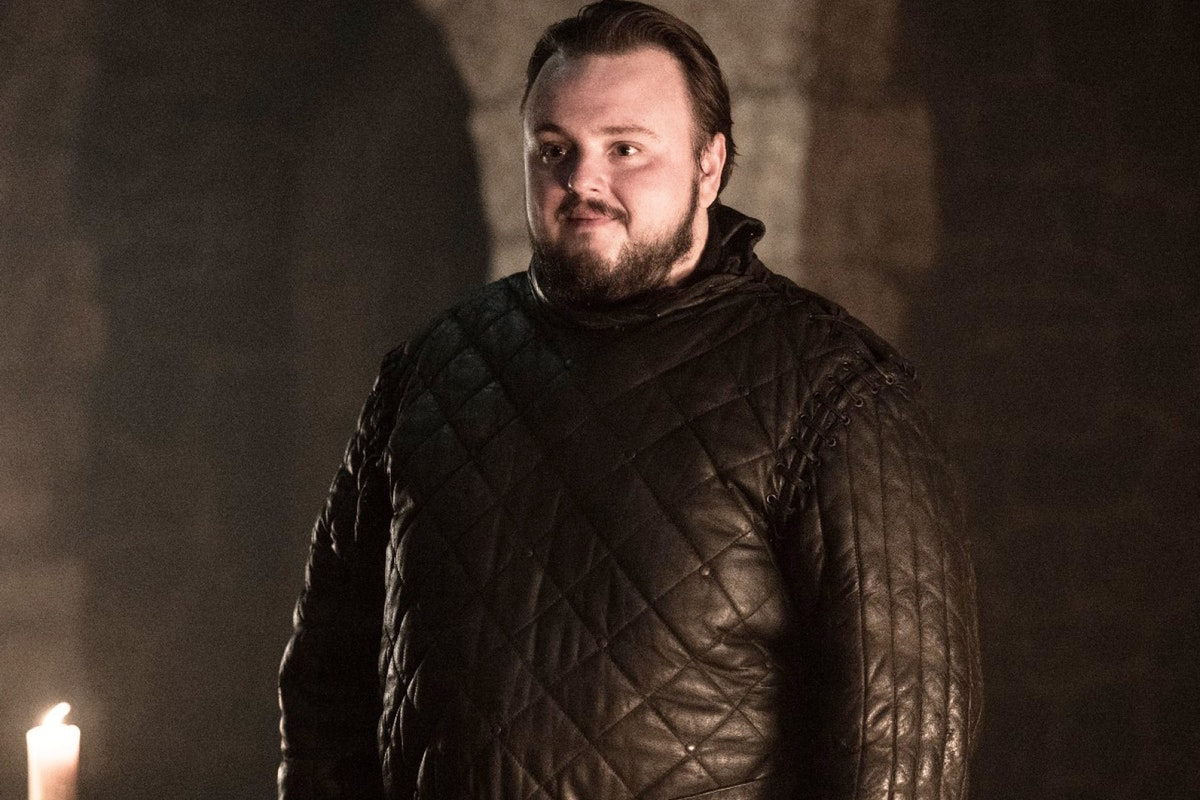 Could this fan theory about Samwell Tarly hold the secret to the end of Game of Thrones?