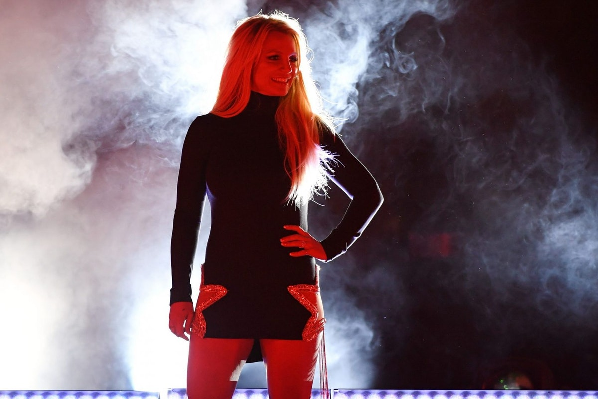 The songs of Britney Spears are set to appear in a new Broadway musical