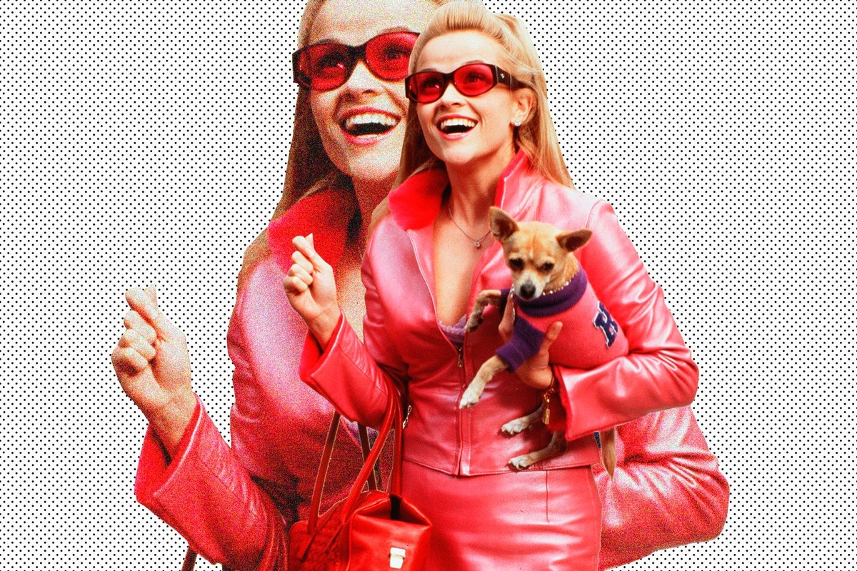 Why Elle Woods is a true feminist icon
