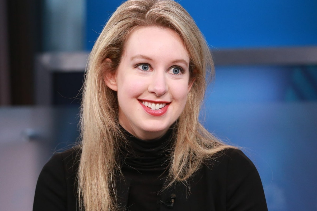 Why the world is obsessed with the unbelievable true story of Elizabeth Holmes