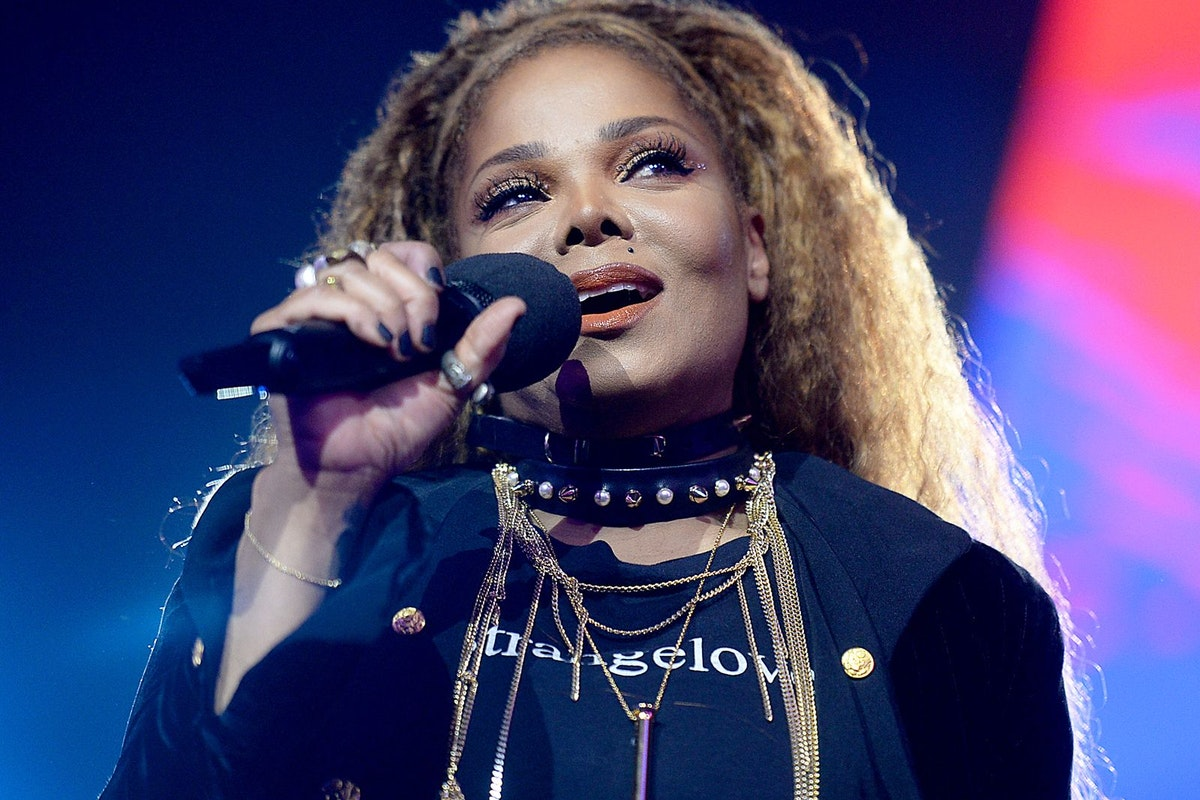 What we can learn from Janet Jackson's Glastonbury power move