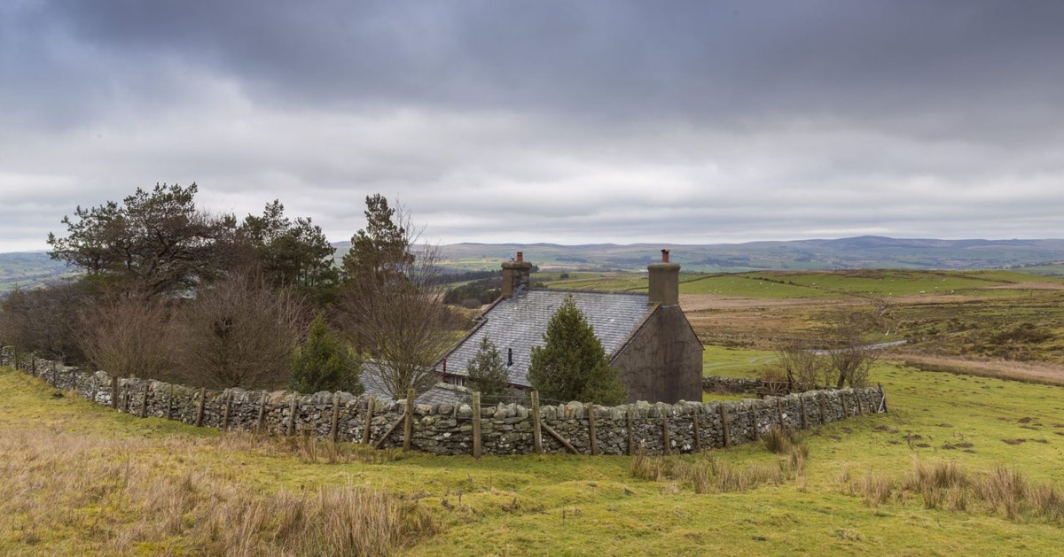 """""""I tried slow living in a remote Welsh cottage, and this is what I learned"""""""