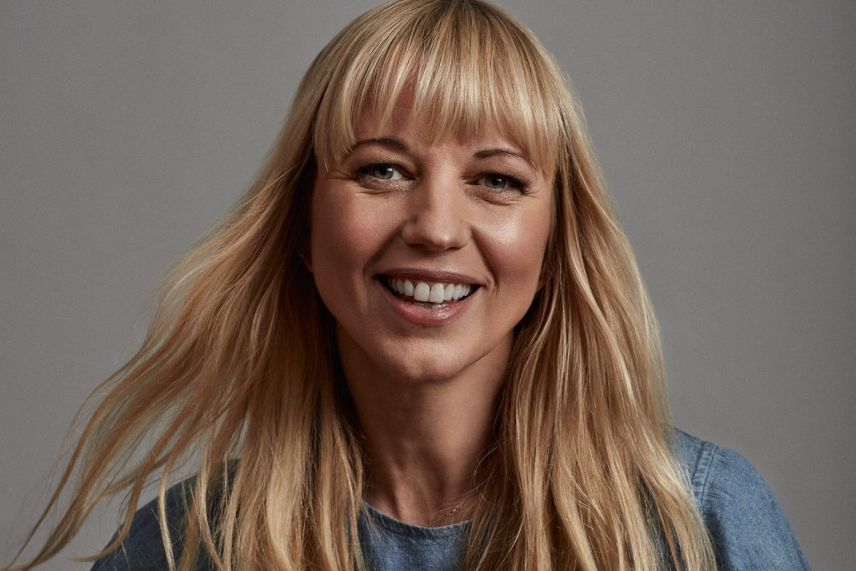 Sara Cox talks ouija boards, tortoises and OPKs (Other People's Kids)