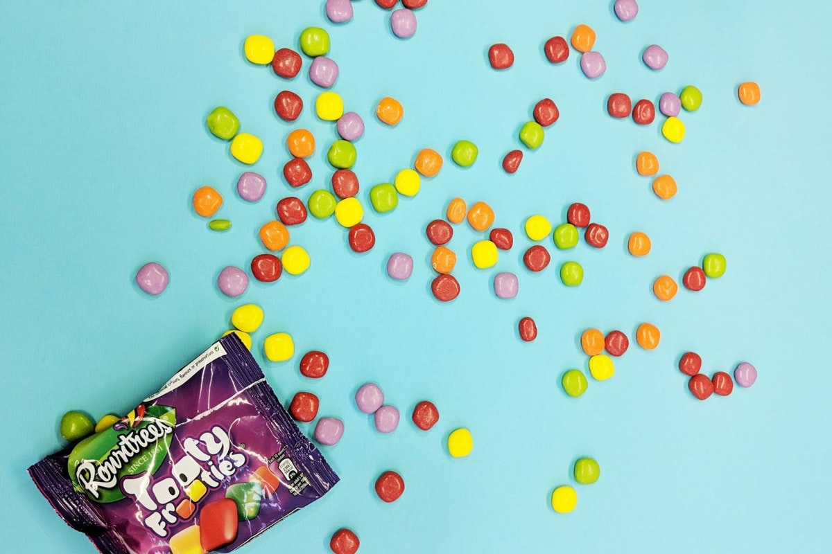 Tooty Frooties axed by Nestle