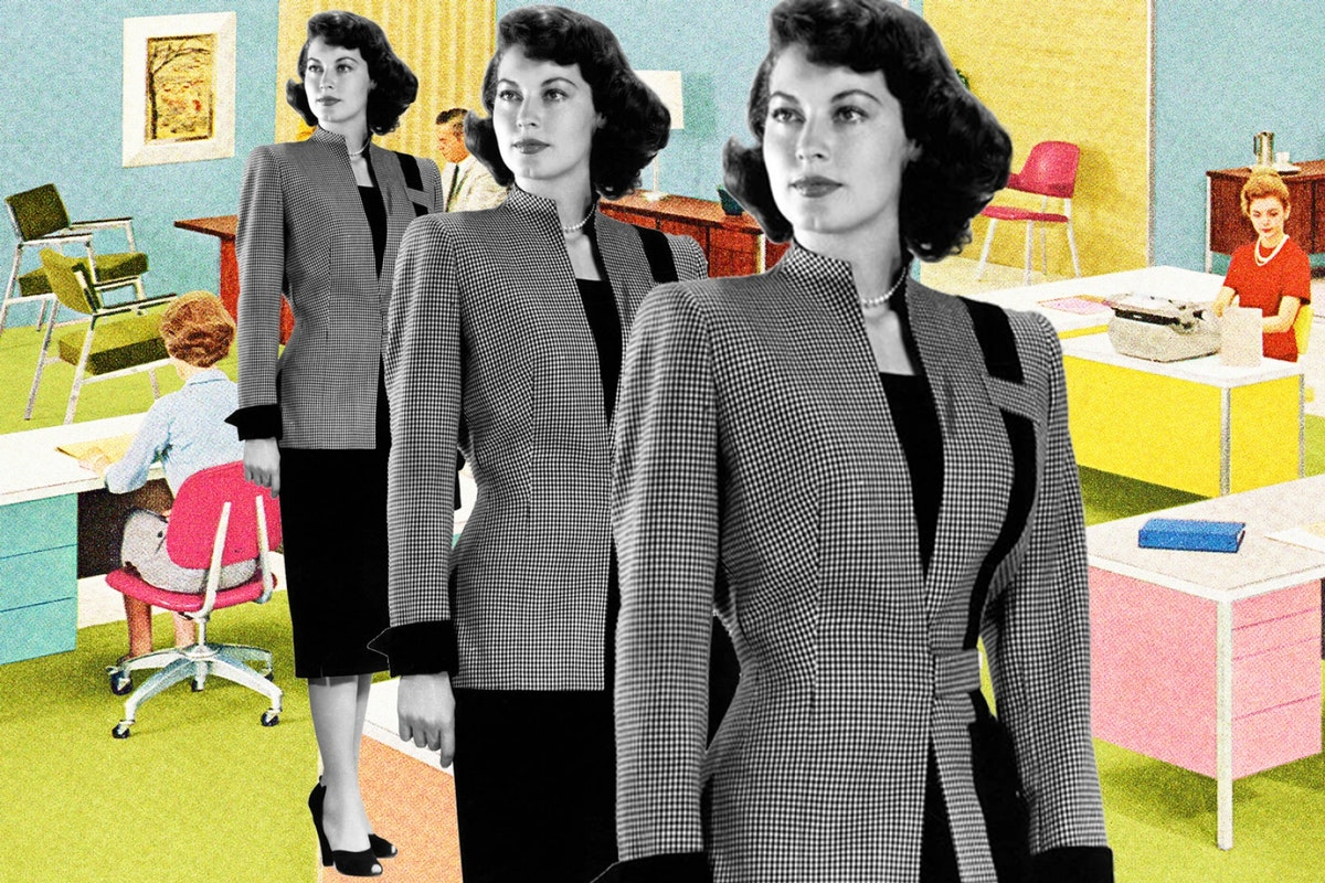 The pressure on women's appearance in the workplace: research