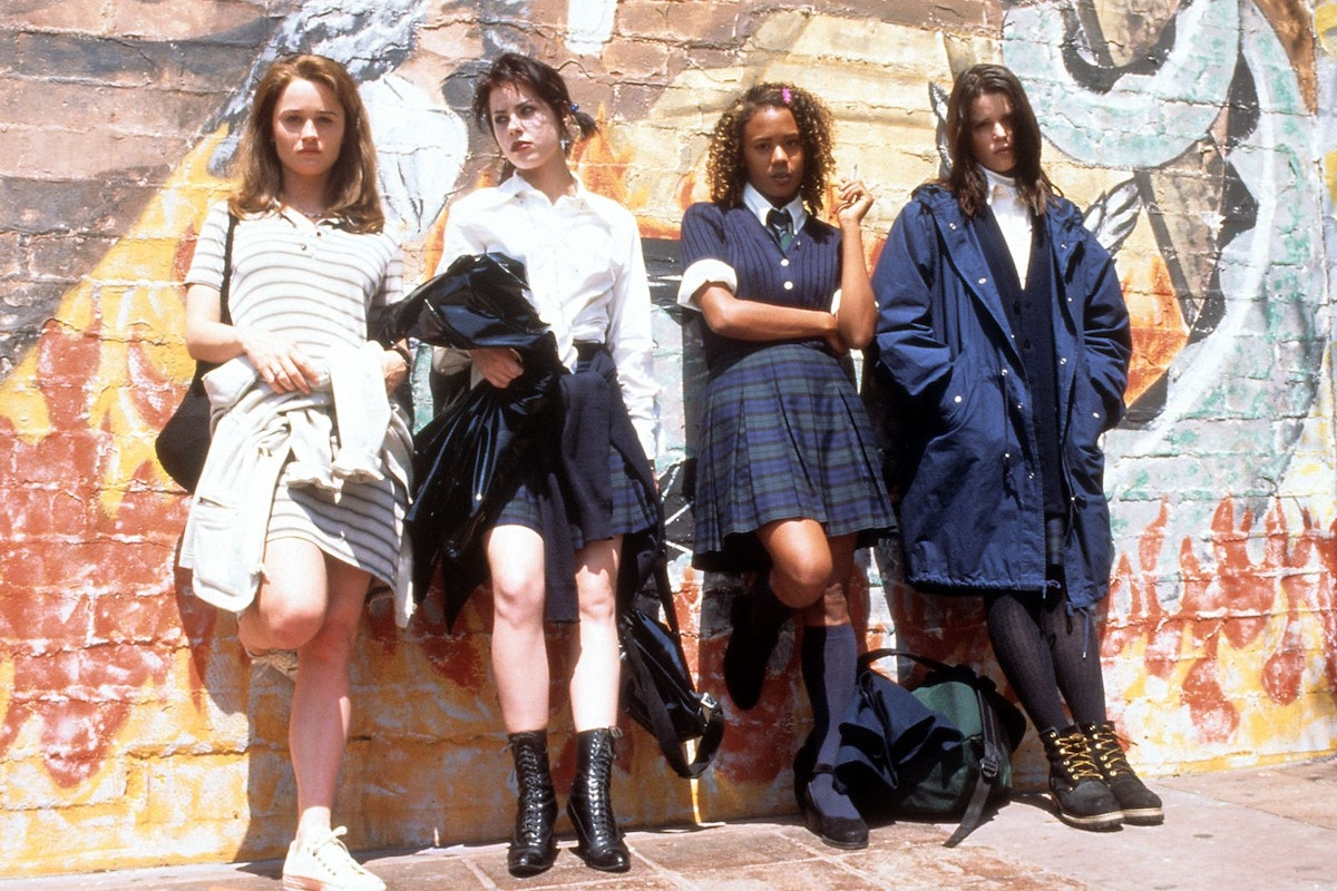 The Craft: everything you need to know about this nostalgic witchy remake