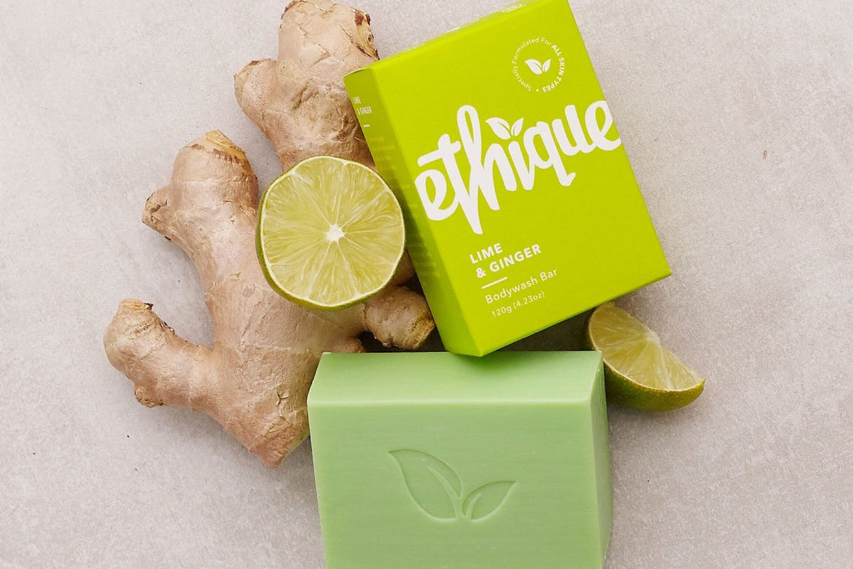 Ethique In The Uk Zero Waste Beauty Brand