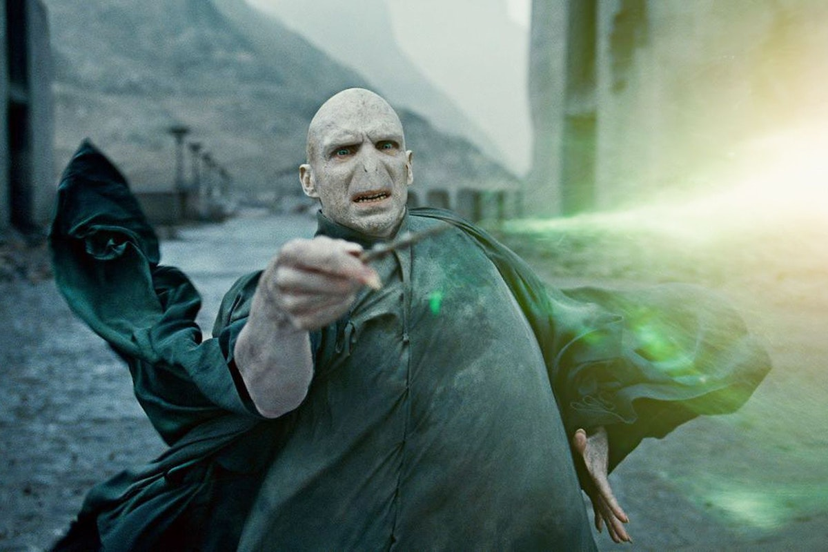 Ralph Fiennes reveals the one thing no one understands about Voldemort