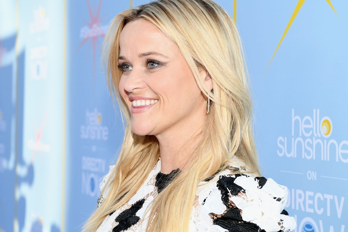 This is the affordable cleanser Reese Witherspoon swears by