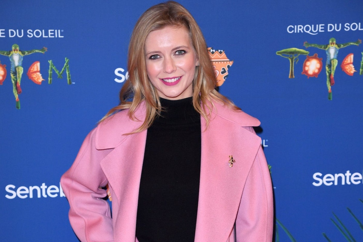 "Rachel Riley offers up refreshing new perspective on the ""Strictly Curse"""