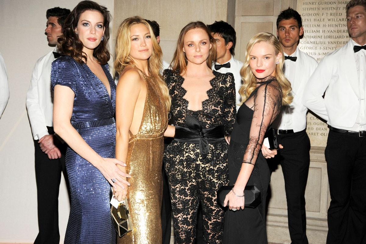 Here's what the Met Gala looked like 10 years ago