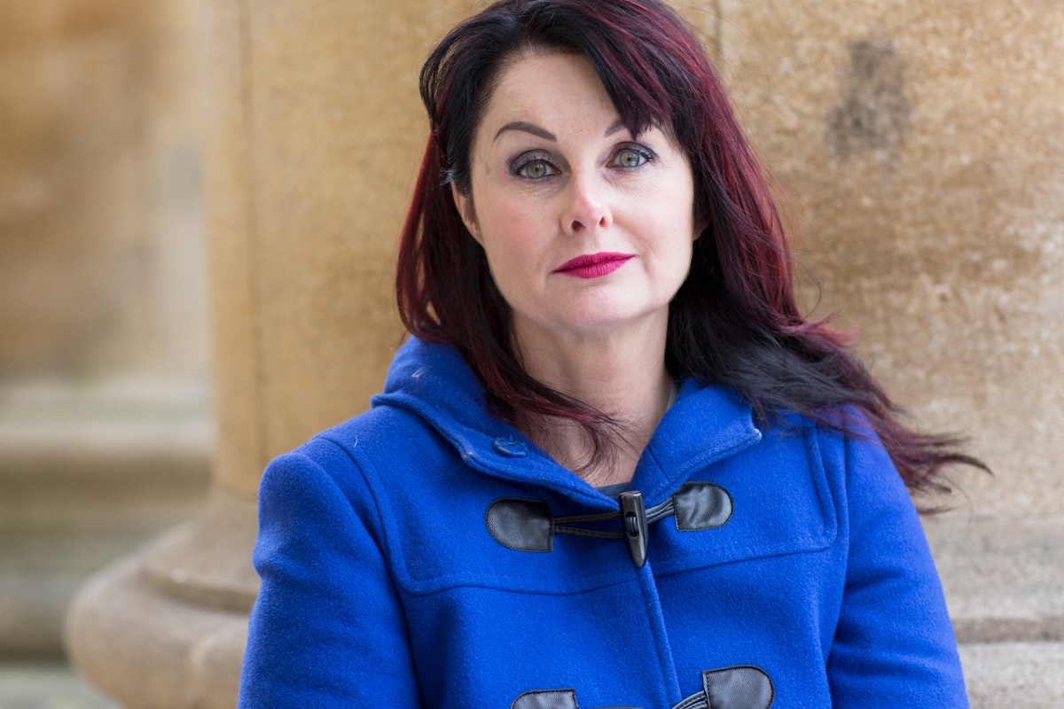 Marian Keyes is not impressed by David Cameron releasing his memoirs