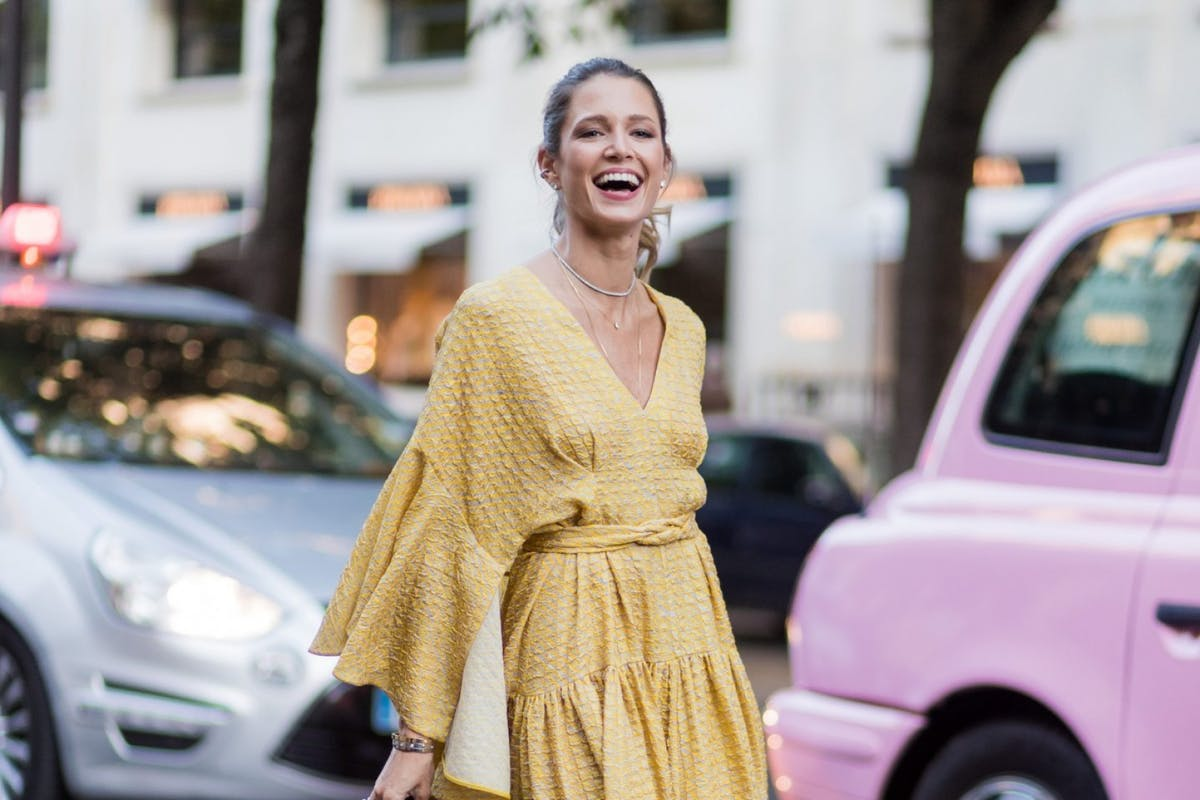 dd8bba3a3bc5 10 yellow dresses that will make you feel instantly happy