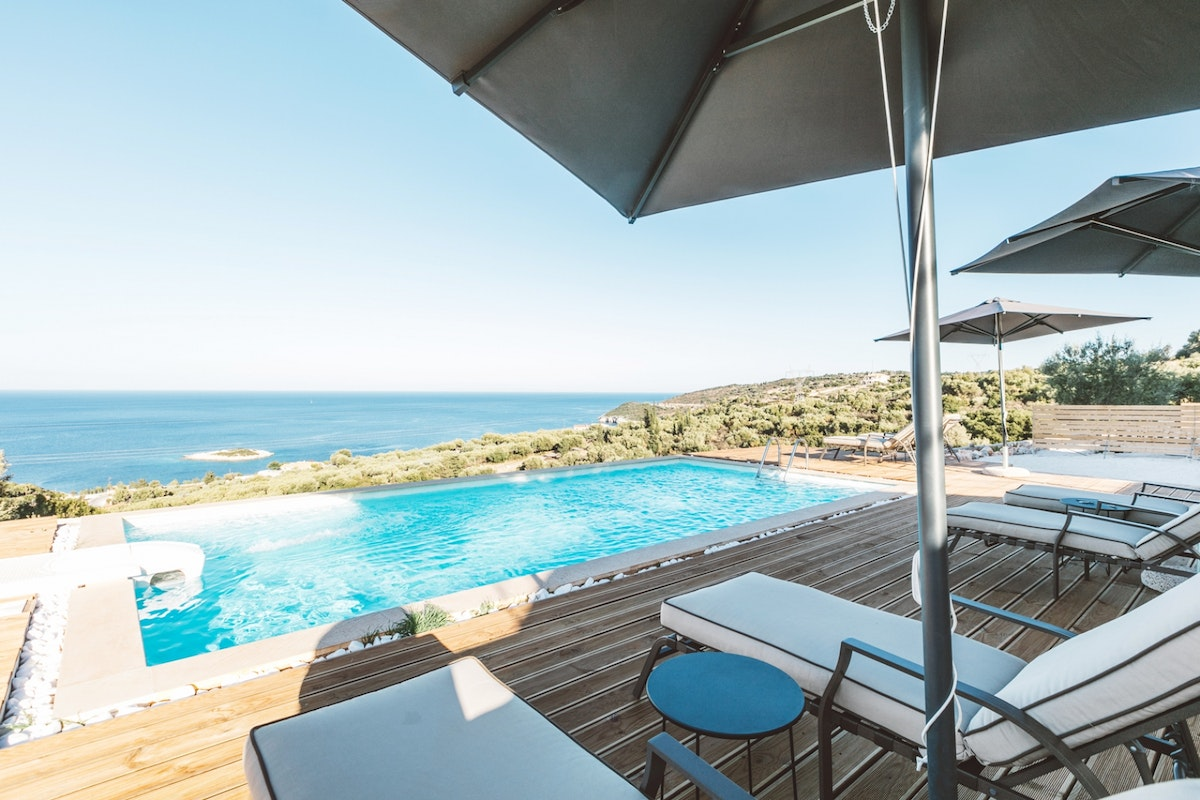 Zakynthos travel: this luxury hideaway is the perfect place to unwind