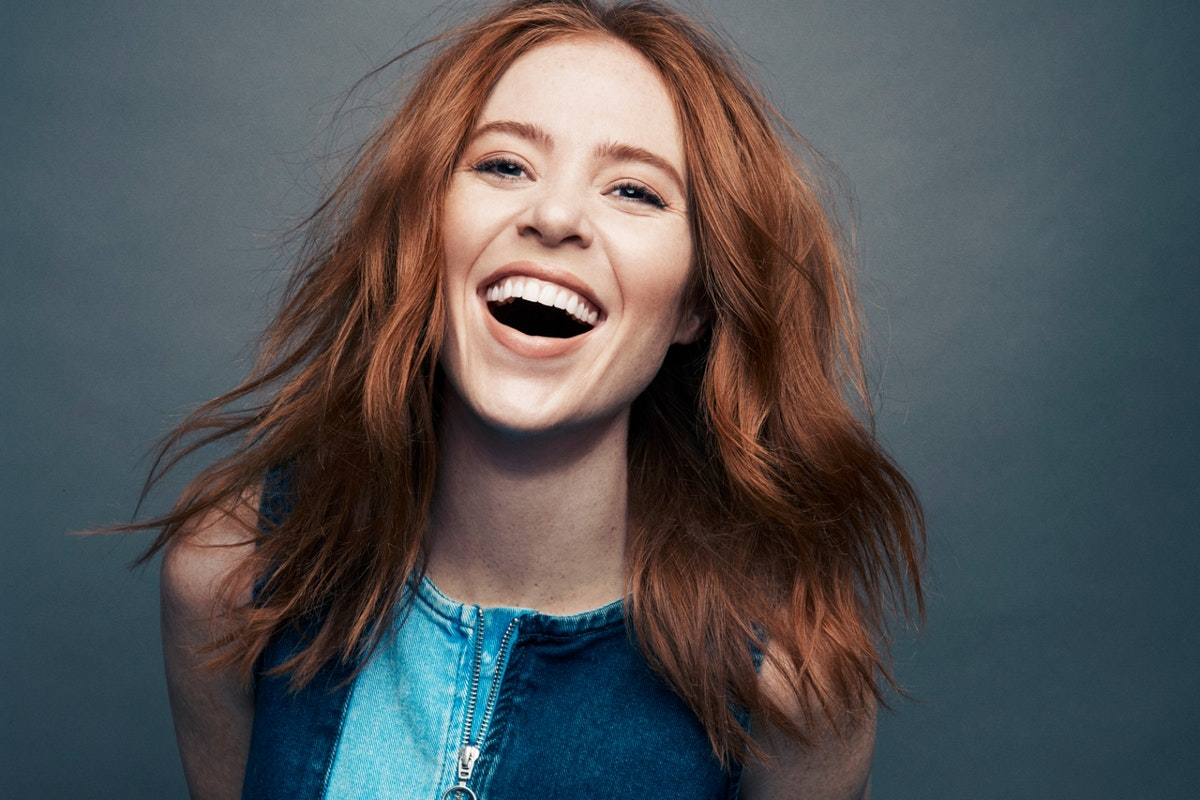 Angela Scanlon on love, kindness and the joy of cheese toasties