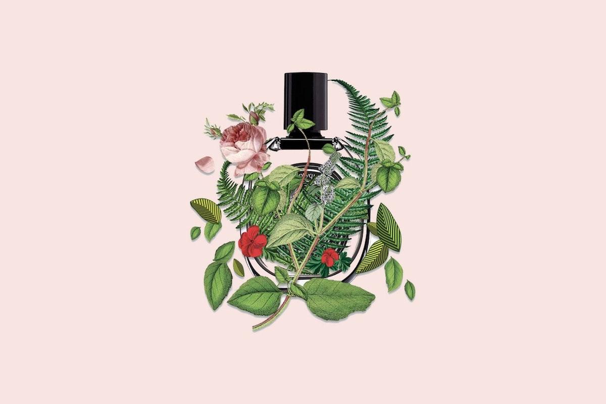 Get a free Eau de Minthé diptyque fragrance