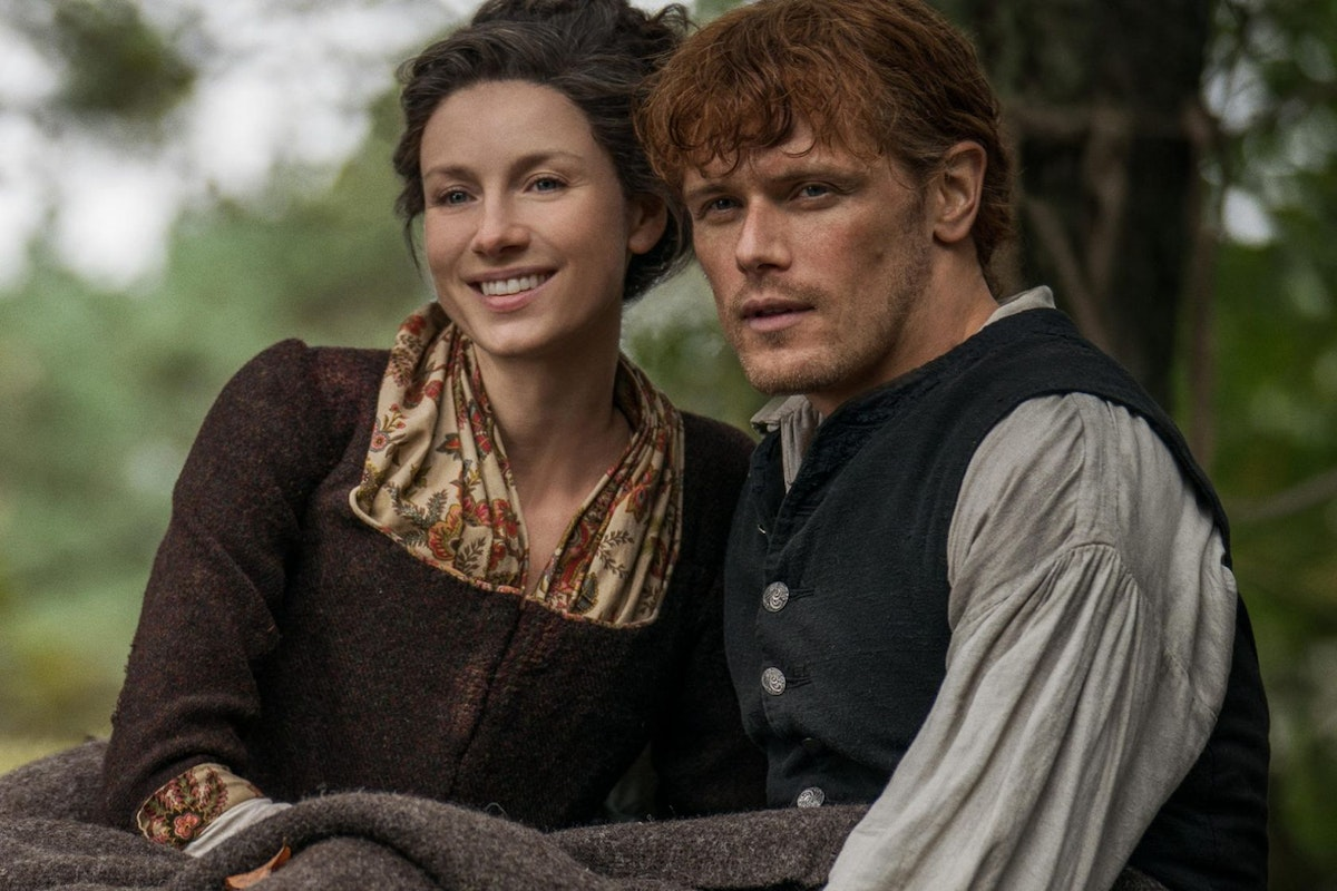 Outlander season 5: everything we know about the new series