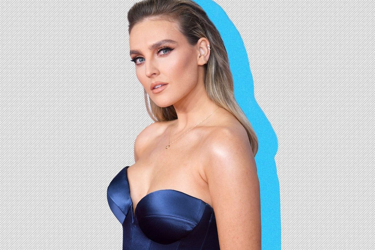 Perrie Edwards reveals the devastating impact of panic attacks on her life