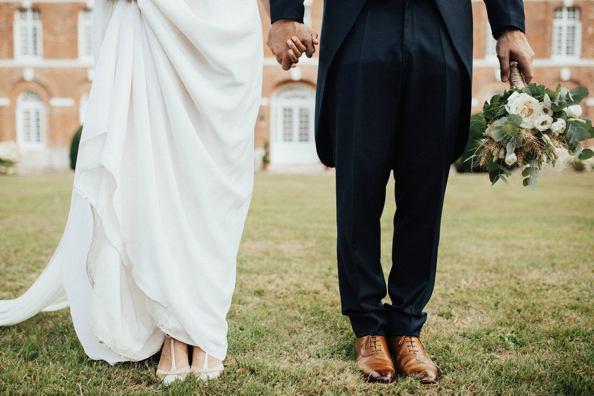 Wedding party: how to be the perfect master of ceremonies at your friend's wedding
