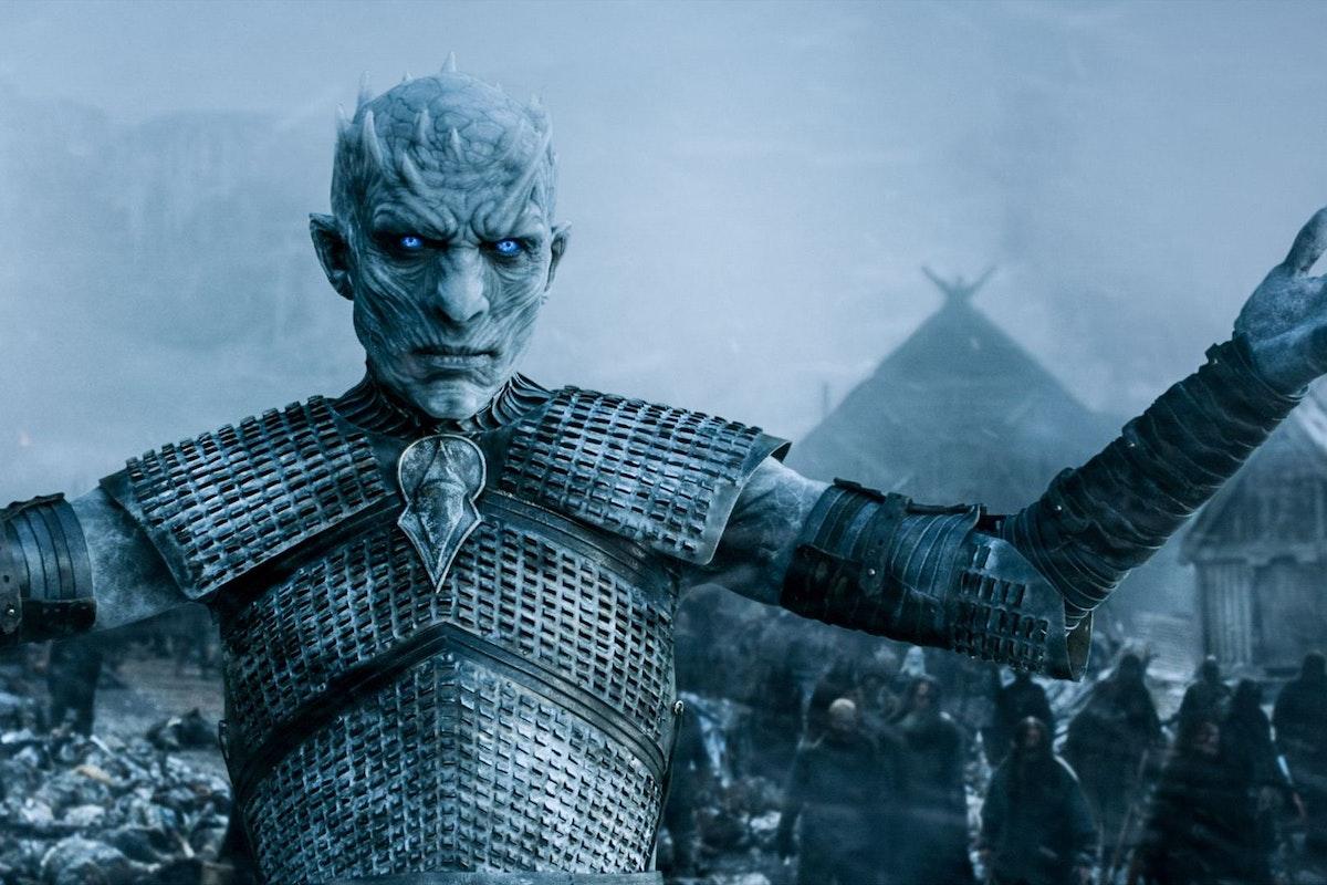 Game of Thrones: Night King a Targaryen?