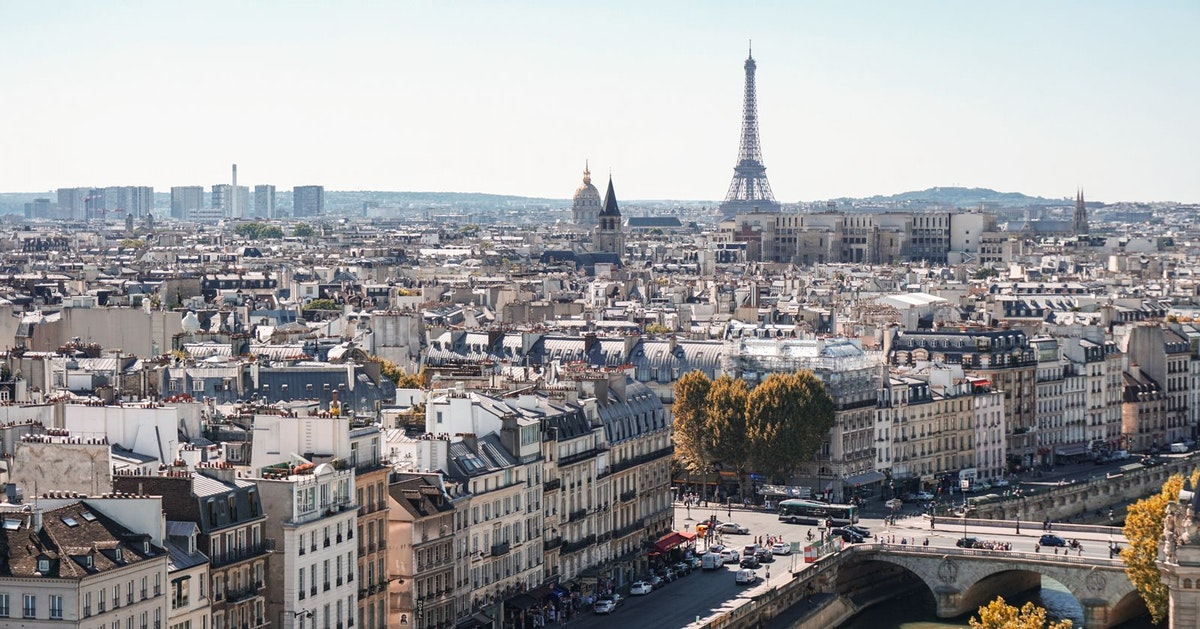 How I reclaimed Paris, City of Love, for myself after an earth-shattering break-up