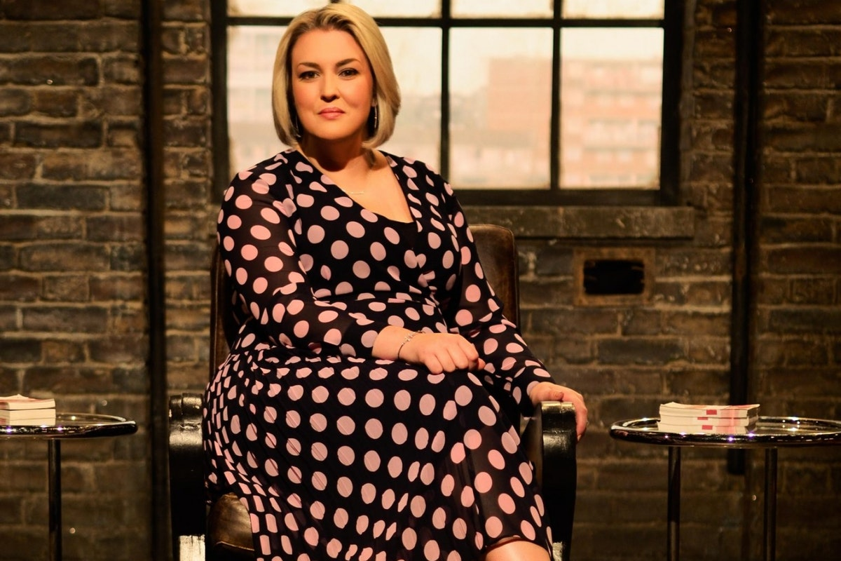 Dragons' Den 2019: Sara Davies joins Dragons' Den cast
