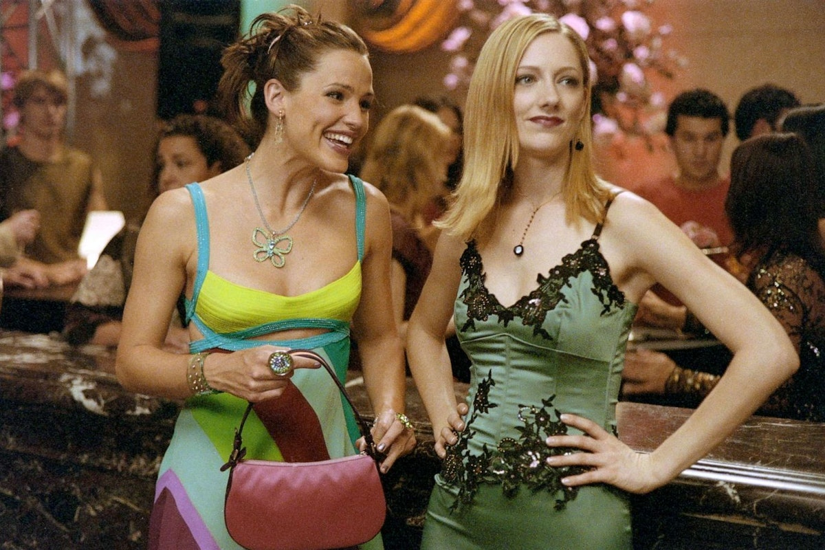 The Avengers team-up you never noticed in 13 Going On 30