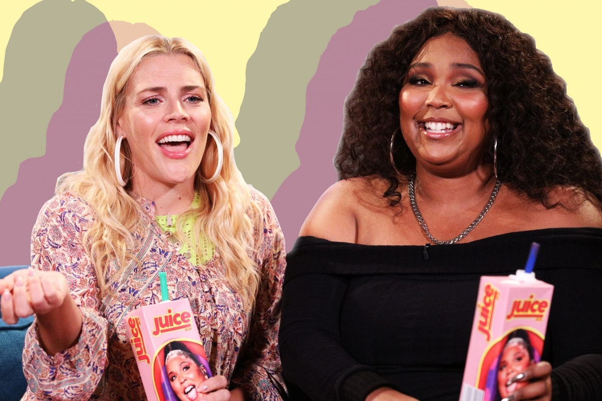 Lizzo just revealed what it's like to match with A-listers on celebrity Tinder
