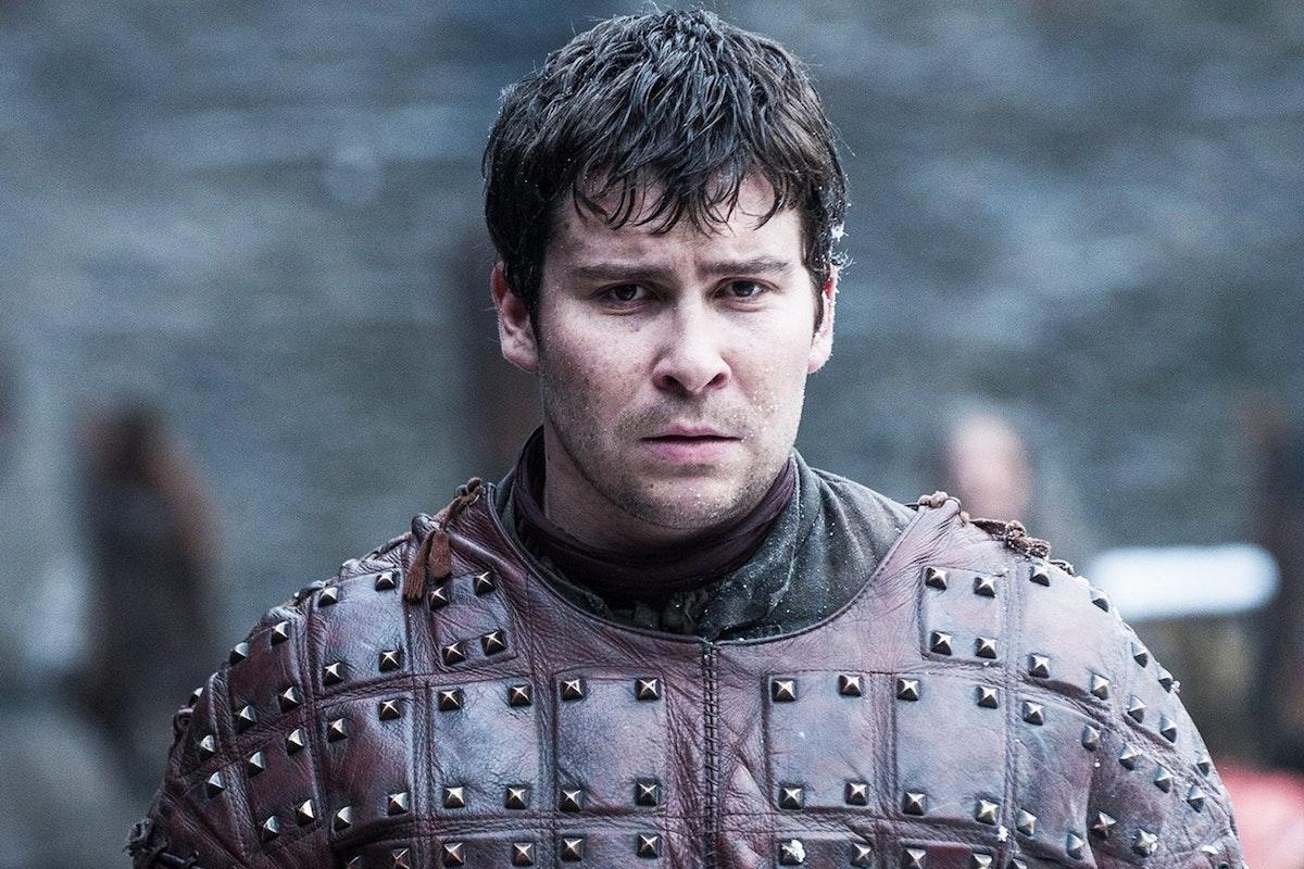 Game of Thrones - Podrick Payne - Daniel Portman