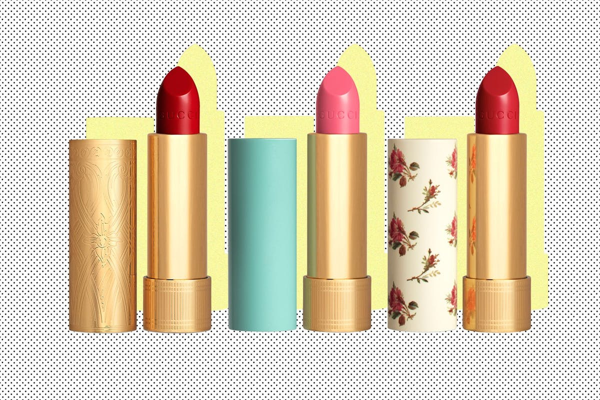 Image result for gucci lipstick