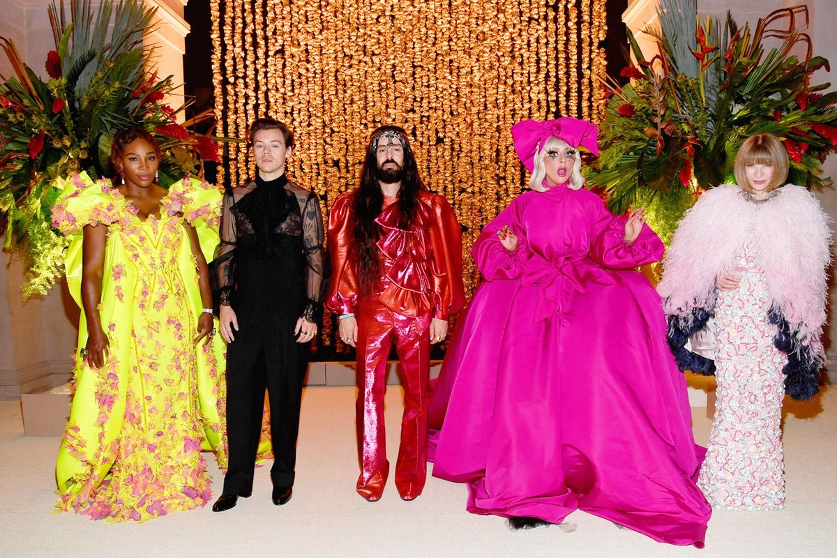 Met Gala 2019: 7 thoughts on last night's pink-carpet extravaganza