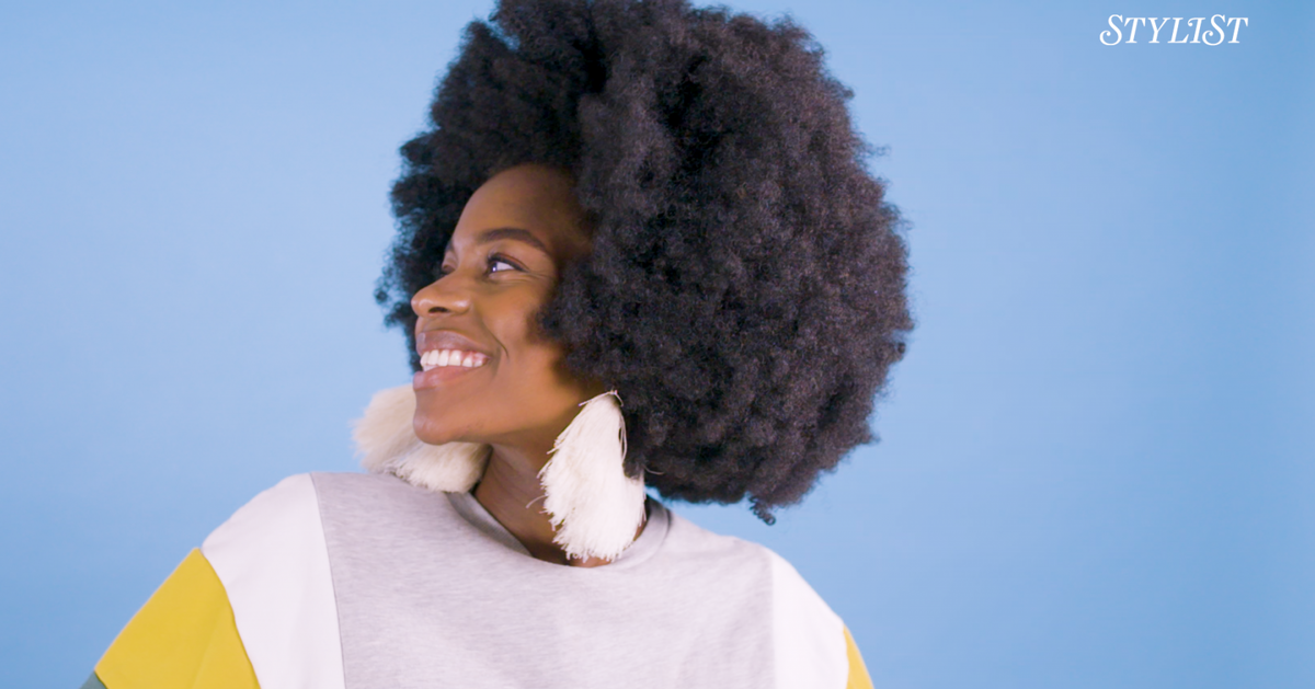 5 things only women with Afro hair will understand