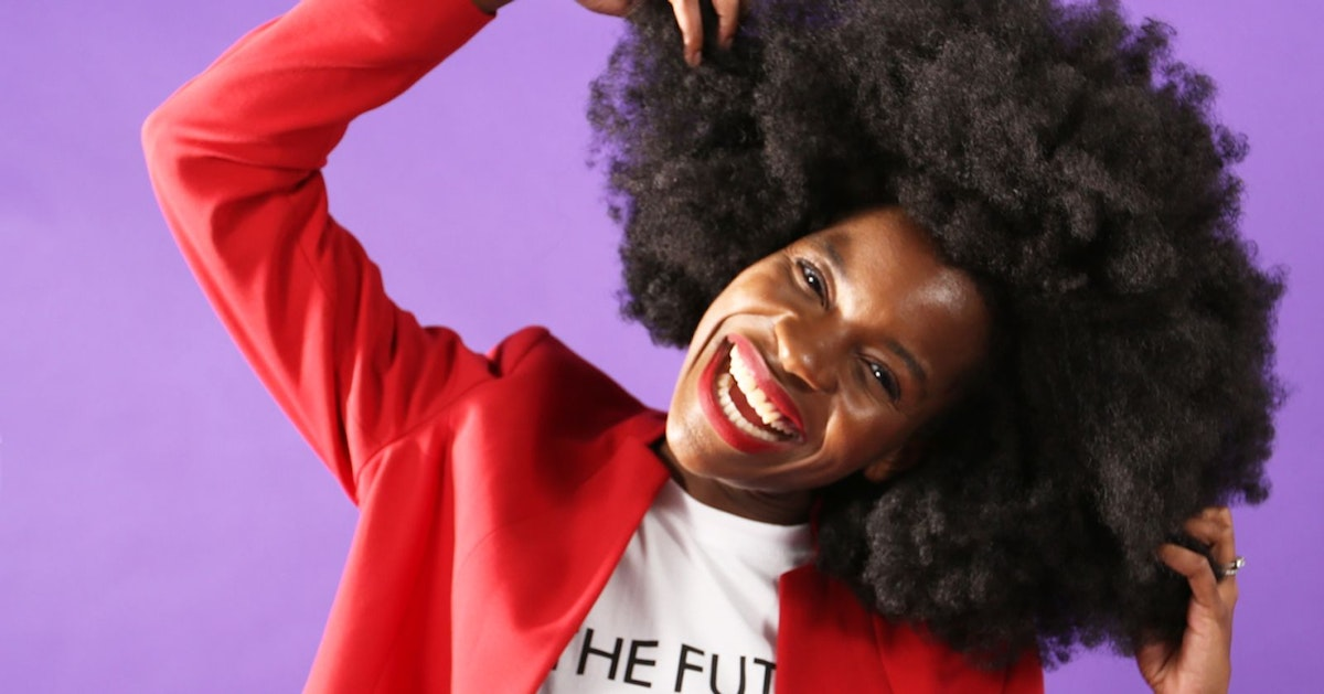 It's 2019, why are hair salons refusing to cater for Afro hair?