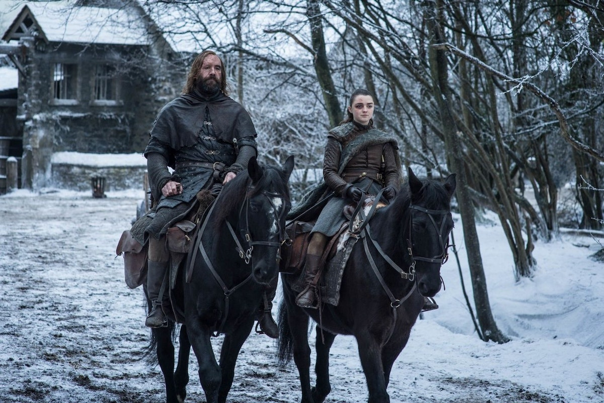 Game of Thrones season 8: how Arya's crucial decision will affect the finale