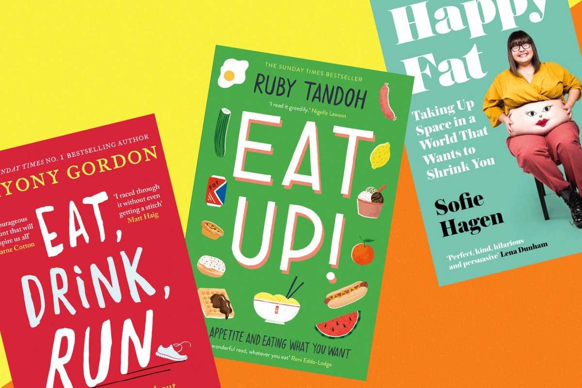 Books to transform the way you think about your body