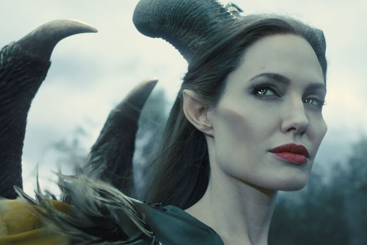 I suspected Maleficent would be terrible from the very